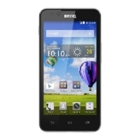 BenQ T3 supports frequency bands GSM ,  HSPA ,  LTE. Official announcement date is  September 2014. The device is working on an Android OS, v4.4.2 (KitKat) with a Quad-core 1.2 GHz Cortex-A