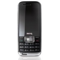 BenQ T60 supports GSM frequency. Official announcement date is  March 2008. The phone was put on sale in  2008. BenQ T60 has 24 MB of built-in memory. The main screen size is 2.2 inches  wi