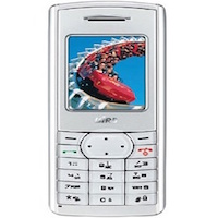Bird D660 supports GSM frequency. Official announcement date is  first quarter 2006. Bird D660 has 64 MB of built-in memory.