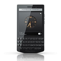 BlackBerry Porsche Design P'9983 supports frequency bands GSM ,  HSPA ,  LTE. Official announcement date is  September 2014. The device is working on an BlackBerry OS 10.3 actualized v10.3