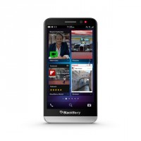 BlackBerry Z30 supports frequency bands GSM ,  HSPA ,  LTE. Official announcement date is  September 2013. The device is working on an BlackBerry OS 10.2 actualized v10.3.1 with a Dual-core