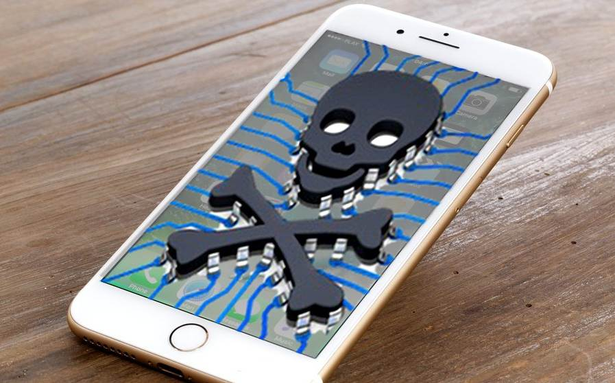 How to protect your Apple smartphone against viruses ?