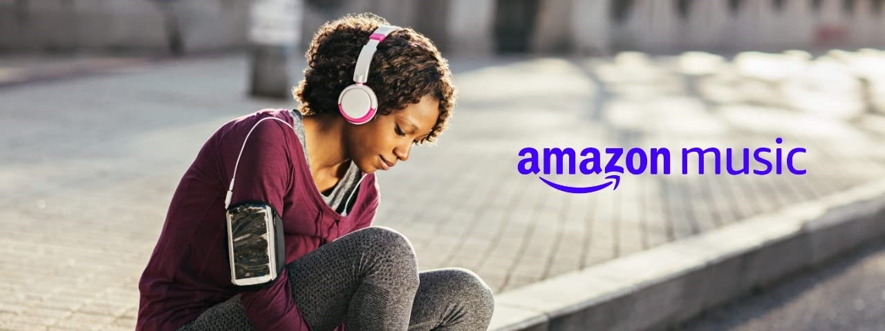 Free Amazon Music for 3 months ! Try it now