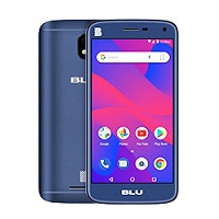 BLU C5L supports frequency bands GSM ,  HSPA ,  LTE. Official announcement date is  February 2019. The device is working on an Android 8.1 Oreo (Go edition) with a Quad-core 1.4 GHz Cortex-