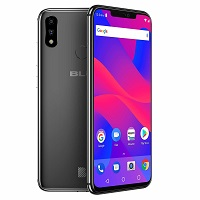 BLU Vivo XI+ supports frequency bands GSM ,  HSPA ,  LTE. Official announcement date is  August 2018. The device is working on an Android 8.1 (Oreo), planned upgrade to Android 9.0 (Pie) wi