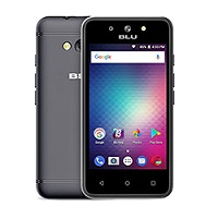 BLU Dash L4 supports frequency bands GSM and HSPA. Official announcement date is  December 2017. The device is working on an Android 6.0 (Marshmallow) with a Dual-core 1.3 GHz processor and