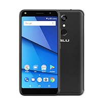 BLU Studio View supports frequency bands GSM and HSPA. Official announcement date is  January 2018. The device is working on an Android 7.0 (Nougat) with a Quad-core 1.3 GHz Cortex-A7 proce