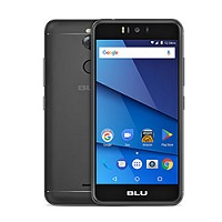 BLU R2 supports frequency bands GSM and HSPA. Official announcement date is  July 2017. The device is working on an Android 7.0 (Nougat) with a Quad-core 1.3 GHz processor and  1 GB RAM mem