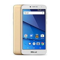 BLU Studio Mega supports frequency bands GSM and HSPA. Official announcement date is  June 2017. The device is working on an Android 7.0 (Nougat) with a Quad-core 1.3 GHz processor and  1 G
