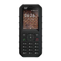 Cat B35 supports frequency bands GSM ,  HSPA ,  LTE. Official announcement date is  September 2018. The device uses a Dual-core (2x1.3 GHz Cortex-A7) Central processing unit and  512 MB RAM