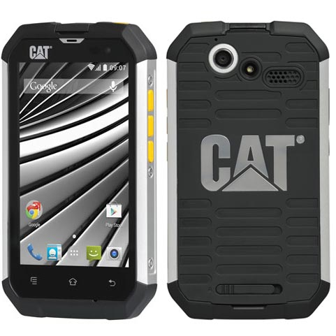 Cat B15 Q - description and parameters