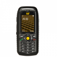 Cat B25 supports GSM frequency. Official announcement date is  2013. The device uses a 208 MHz Central processing unit. This device has a Mediatek MT6235 chipset. The main screen size is 2.
