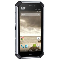 Cat S50 supports frequency bands GSM ,  HSPA ,  LTE. Official announcement date is  September 2014. The device is working on an Android OS, v4.4 (KitKat) with a Quadcore 1.2 GHz Cortex-A7 p