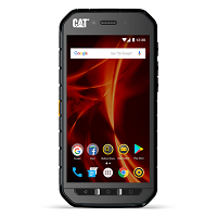 Cat S41 supports frequency bands GSM ,  HSPA ,  LTE. Official announcement date is  September 2017. The device is working on an Android 7.0 (Nougat) with a Octa-core 2.3 GHz Cortex-A53 proc