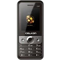 Celkon C337 supports GSM frequency. Official announcement date is  2012. The main screen size is 2.0 inches with 176 x 220 pixels  resolution. It has a 141  ppi pixel density.