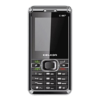 Celkon C867 supports frequency bands GSM and CDMA. Official announcement date is  2010. The main screen size is 2.0 inches  with 240 x 320 pixels  resolution. It has a 200  ppi pixel densit