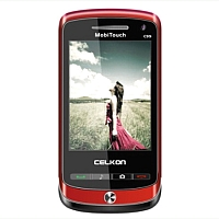 Celkon C99 supports GSM frequency. Official announcement date is  2010. The main screen size is 2.8 inches  with 240 x 320 pixels  resolution. It has a 143  ppi pixel density. The screen co