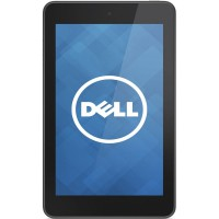 Dell Venue 7 supports frequency bands GSM and HSPA. Official announcement date is  October 2013. The device is working on an Android OS, v4.2.2 (Jelly Bean) with a Dual-core 1.6 GHz process