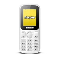 Energizer Energy E10 supports GSM frequency. Official announcement date is  September 2017. The main screen size is displaysize1.8 inches, 10.2 cm2  with 128 x 160 pixels  resolution. It ha