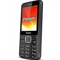 Energizer Power Max P20 supports GSM frequency. Official announcement date is  May 2018. Energizer Power Max P20 has 32 MB of internal memory. This device has a Spreadtrum SC6531E chipset.