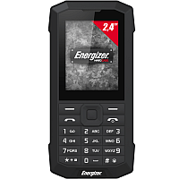 Energizer Energy 100 supports GSM frequency. Official announcement date is  November 2015. Energizer Energy 100 has 4 MB of internal memory. The main screen size is 2.4 inches  with 240 x 3