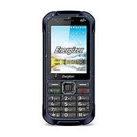 Energizer Hardcase H280S - description and parameters