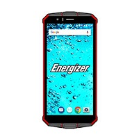 Energizer Hardcase H501S supports frequency bands GSM ,  HSPA ,  LTE. Official announcement date is  February 2019. The device is working on an Android 9.0 (Pie) with a Quad-core 1.5 GHz Co