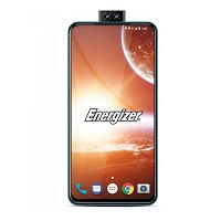 Energizer Power Max P18K Pop supports frequency bands GSM ,  HSPA ,  LTE. Official announcement date is  February 2019. The device is working on an Android 9.0 (Pie) with a Octa-core (4x2.0