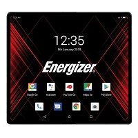 Energizer Power Max P8100S supports frequency bands GSM ,  HSPA ,  LTE. Official announcement date is  February 2019. The device is working on an Android 9.0 (Pie) with a Octa-core (1x2.84