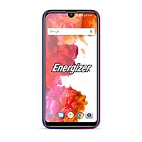 Energizer Ultimate U570S supports frequency bands GSM ,  HSPA ,  LTE. Official announcement date is  January 2019. The device is working on an Android 9.0 (Pie) with a Quad-core 2.0 GHz Cor