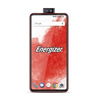 Energizer Ultimate U620S Pop supports frequency bands GSM ,  HSPA ,  LTE. Official announcement date is  January 2019. The device is working on an Android 9.0 (Pie) with a Octa-core (4x2.1