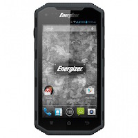 Energizer Energy 500 supports frequency bands GSM and HSPA. Official announcement date is  January 2015. The device is working on an Android OS, v4.4 (KitKat) with a Quad-core 1.3 GHz Corte