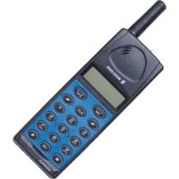 Ericsson GA 628 supports GSM frequency. Official announcement date is  1996.