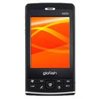 Eten glofiish X650 supports GSM frequency. Official announcement date is  January 2008. The phone was put on sale in March 2008. The device is working on an Microsoft Windows Mobile 6.0 Pro