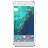 Google Pixel supports frequency bands GSM ,  CDMA ,  HSPA ,  EVDO ,  LTE. Official announcement date is  October 2016. The device is working on an Android OS, v7.1 (Nougat) with a Quad-core