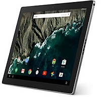 Google Pixel C doesn't have a GSM transmitter, it cannot be used as a phone. Official announcement date is  October 2015. The device is working on an Android OS, v6.0.1 (Marshmallow) with a