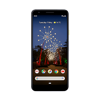 Google Pixel 3a supports frequency bands GSM ,  CDMA ,  HSPA ,  EVDO ,  LTE. Official announcement date is  May 2019. The device is working on an Android 9.0 (Pie) with a Octa-core (2x2.0 G