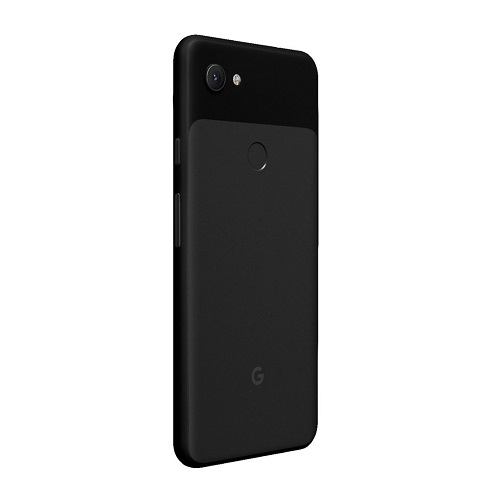 Google Pixel 3a XL - description and parameters