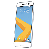 HTC 10 supports frequency bands GSM ,  CDMA ,  HSPA ,  LTE. Official announcement date is  April 2016. The device is working on an Android OS, v6.0.1 (Marshmallow) with a Dual-core 2.15 GHz