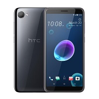 HTC Desire 12 supports frequency bands GSM ,  HSPA ,  LTE. Official announcement date is  March 2018. The device is working on an Android 7.x (Nougat) with a Quad-core 1.3 GHz Cortex-A53 pr
