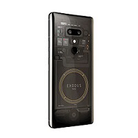 HTC Exodus 1 supports frequency bands GSM ,  HSPA ,  LTE. Official announcement date is  October 2018. The device is working on an Android 8.1 (Oreo) with a Octa-core (4x2.8 GHz Kryo 385 Go