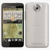 HTC Desire 501 supports frequency bands GSM and HSPA. Official announcement date is  November 2013. The device is working on an Android OS with a Dual-core 1.2 GHz processor and  1 GB RAM m