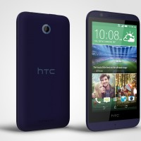 HTC Desire 510 supports frequency bands GSM ,  CDMA ,  HSPA ,  LTE. Official announcement date is  August 2014. The device is working on an Android OS, v4.4.2 (KitKat) with a Quad-core 1.2