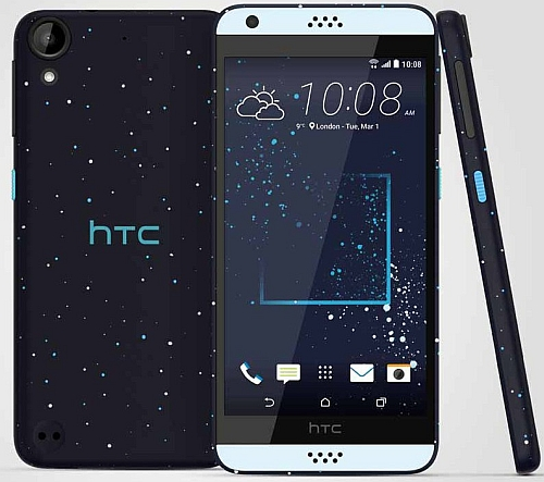 HTC Desire 530 - opis i parametry