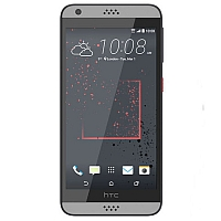 HTC Desire 630 supports frequency bands GSM ,  CDMA ,  HSPA ,  LTE. Official announcement date is  February 2016. The device is working on an Android OS, v6.0 (Marshmallow) with a Quad-core