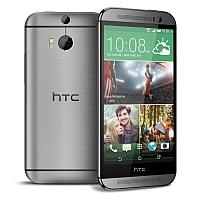 HTC One (M8) supports frequency bands GSM ,  HSPA ,  LTE. Official announcement date is  March 2014. The device is working on an Android OS, v4.4.2 (KitKat), v5.0 (Lollipop), planned upgrad
