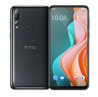 HTC Desire 19s supports frequency bands GSM ,  HSPA ,  LTE. Official announcement date is  November 2019. The device is working on an Android 9 (Pie) with a Octa-core 2.0 GHz Cortex-A53 pro