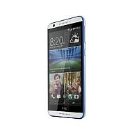 HTC Desire 820 supports frequency bands GSM ,  HSPA ,  LTE. Official announcement date is  September 2014. The device is working on an Android OS, v4.4.2 (KitKat), v5.0.2 (Lollipop), planne
