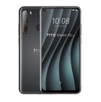 HTC Desire 20+ supports frequency bands GSM ,  HSPA ,  LTE. Official announcement date is  October 19 2020. The device is working on an Android 10 with a Octa-core (2x2.3 GHz Kryo 465 Gold