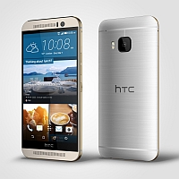HTC One M9 supports frequency bands GSM ,  CDMA ,  HSPA ,  EVDO ,  LTE. Official announcement date is  March 2015. The device is working on an Android OS, v5.0 (Lollipop), v5.1 (Lollipop),